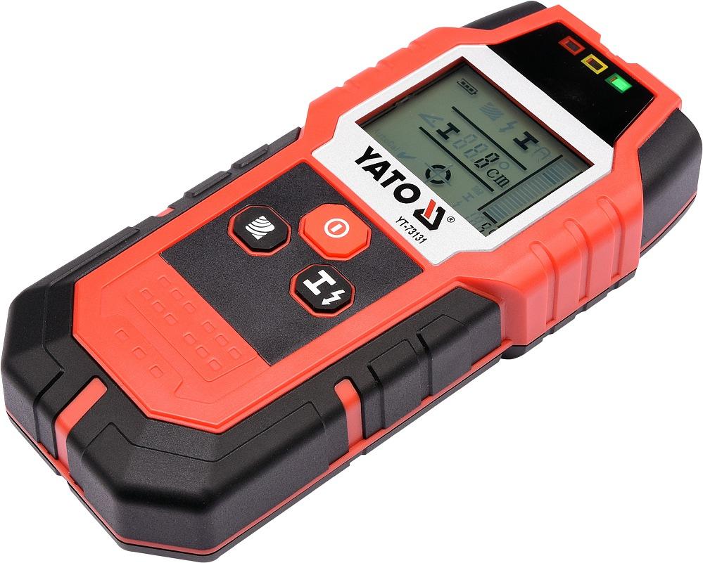 YATO YT-73131 Digitální detektor