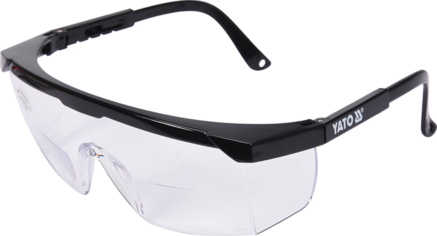 Ochranné brýle Polykarbonát