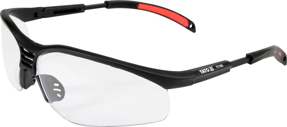 Ochranné brýle čiré typ 91977