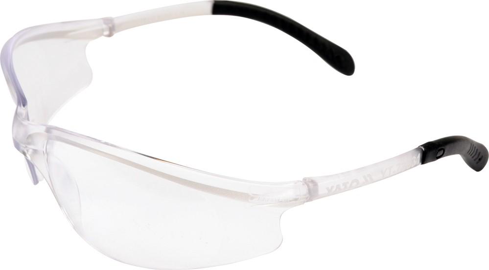 Ochranné brýle čiré typ B524