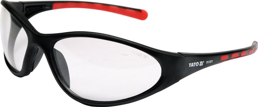 Ochranné brýle čiré typ 91692