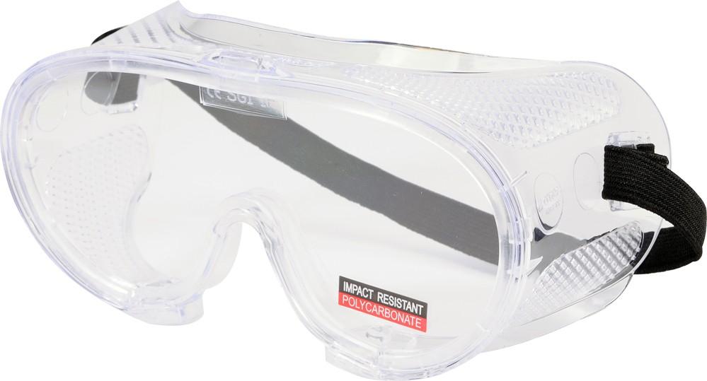 Ochranné brýle s páskem typ 2769