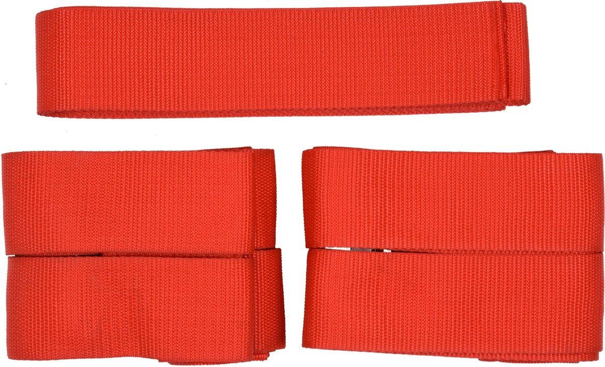 Pásy na stěhování nábytku 5 x 370 cm 3 ks