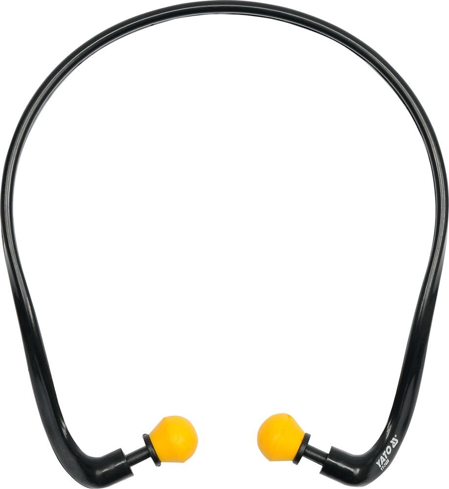 Chrániče sluchu 26db