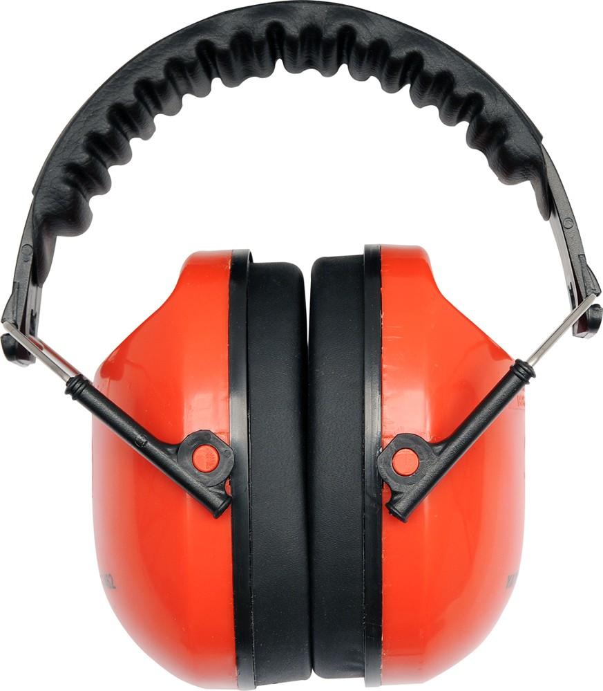 Chrániče sluchu-sluchátka