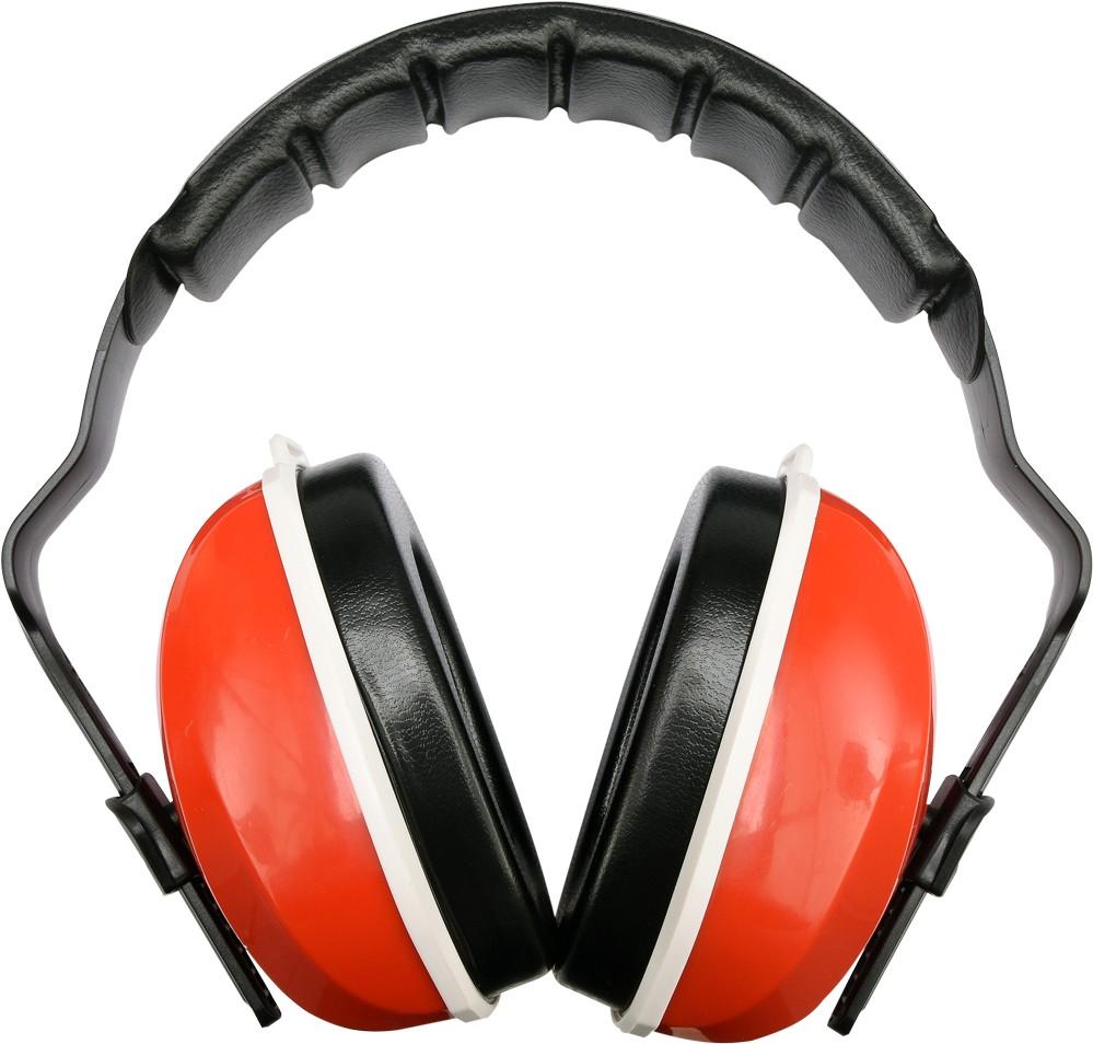 Sluchátka pracovní (ochranná) 27dB
