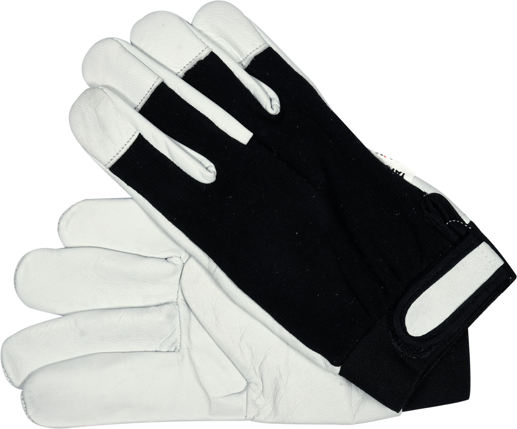 Pracovní rukavice velikost XL