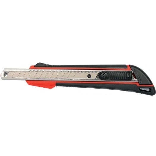 Nůž řezací 9 mm pojistka