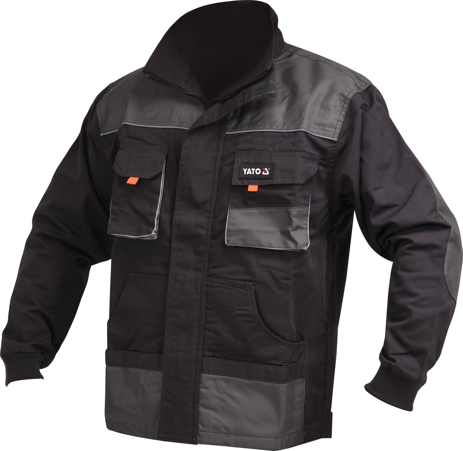 Pracovní bunda vel. L/XL