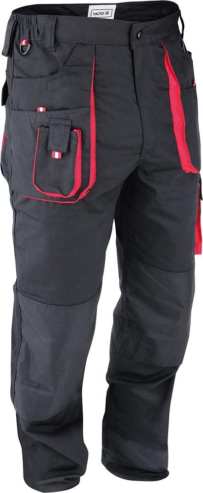 Pracovní kalhoty DUERO vel. M