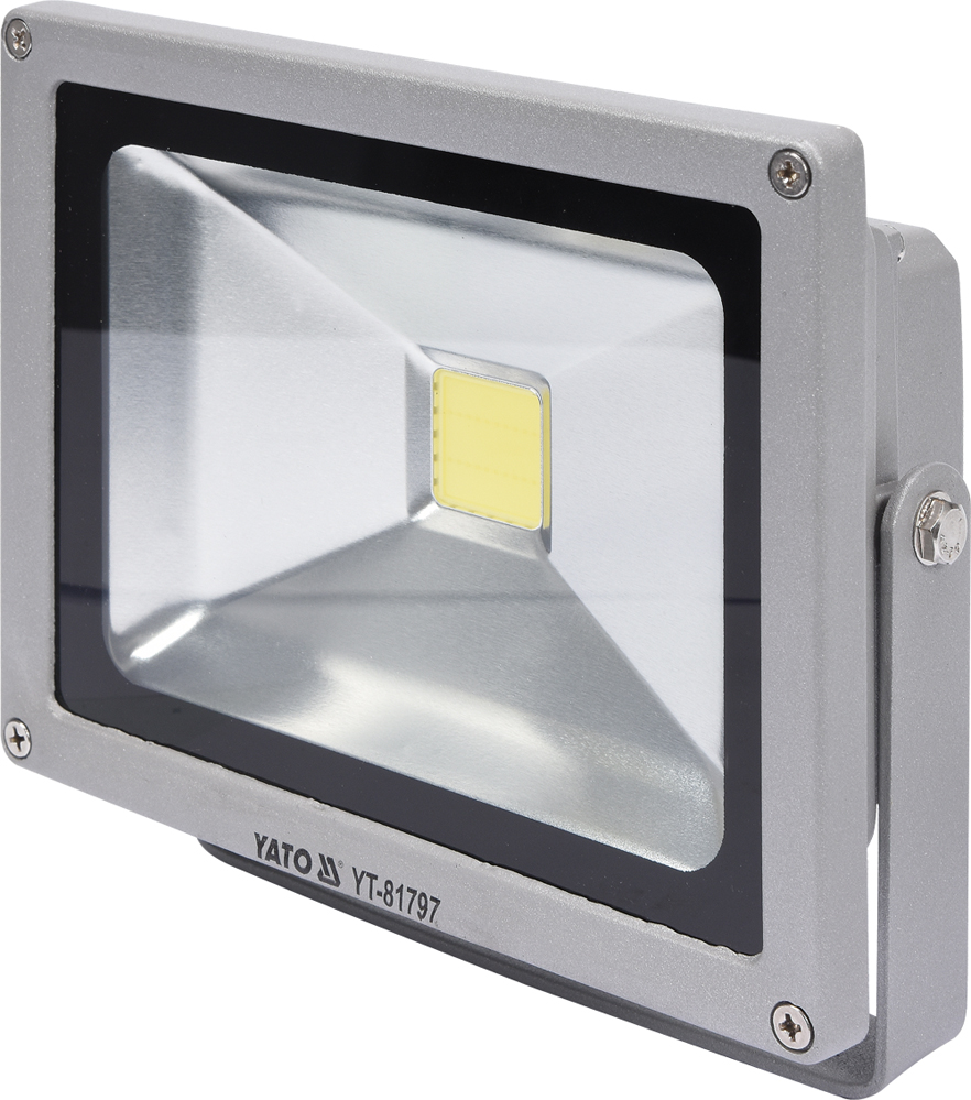 Lampa pracovní COB LED 20W, 1400lm, IP65