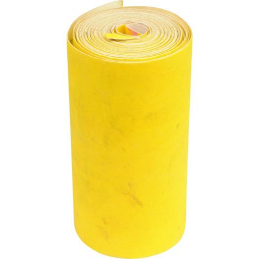 Smirkový papír v roli d 115mm*5m gr.320