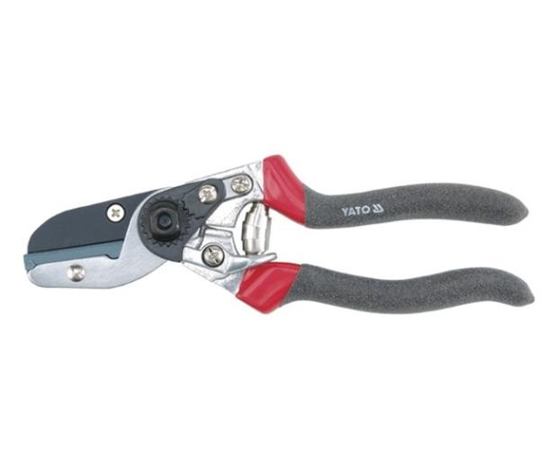 Nůžky zahradnické 200mm (průměr do 19mm) rovný stříh