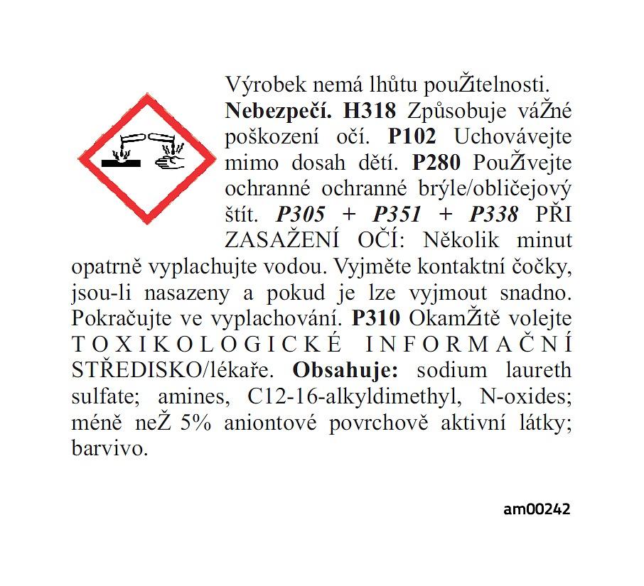 Odstraňovač hmyzu NANO+ rozpraš. 700ml