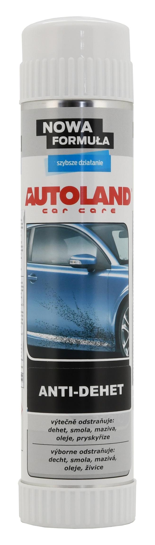 ANTI-DEHET na čištění NANO+ spray 400ml