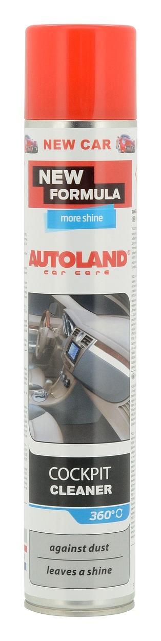 Cockpit spray New car NANO+ 500ml