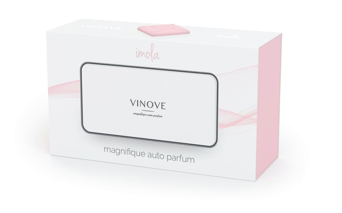 Osvěžovač VINOVE Imola BOX
