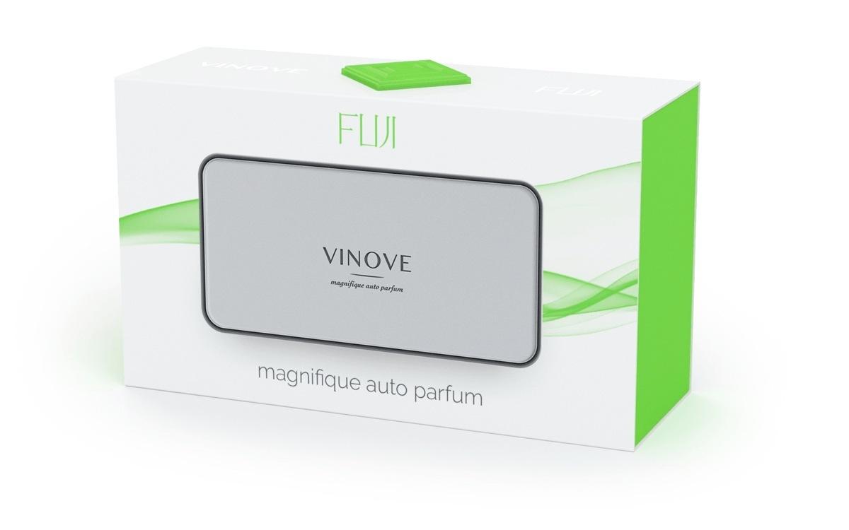 Osvěžovač VINOVE Fuji BOX