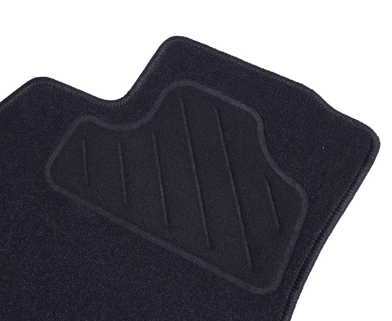 Koberce textilní UNI FIAT