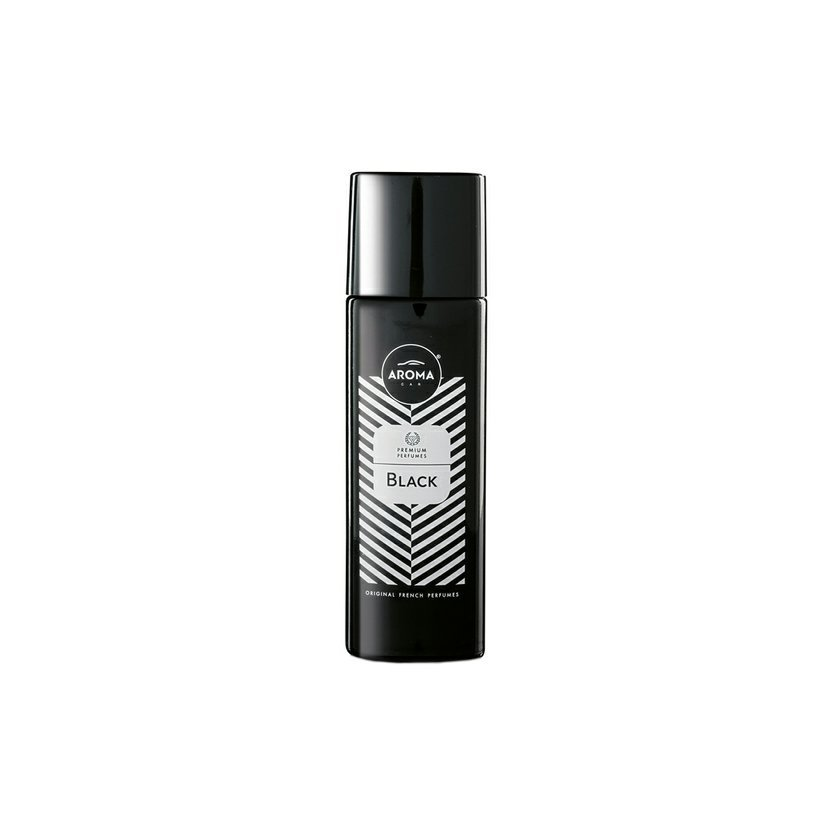 Osvěžovač AROMA CAR PRESTIGE SPRAY 50 ml BLACK