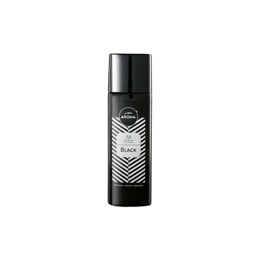 Osvěžovač AROMA CAR PRESTIGE SPRAY 50ml BLACK