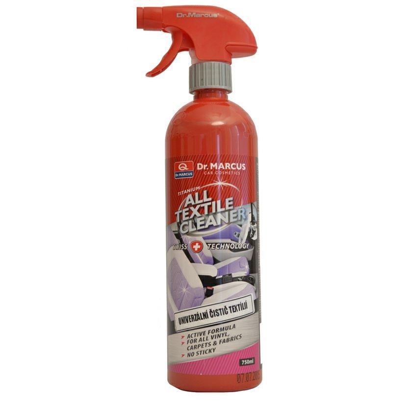 DM TEXTILE CLEANER 750ml čistič textilií