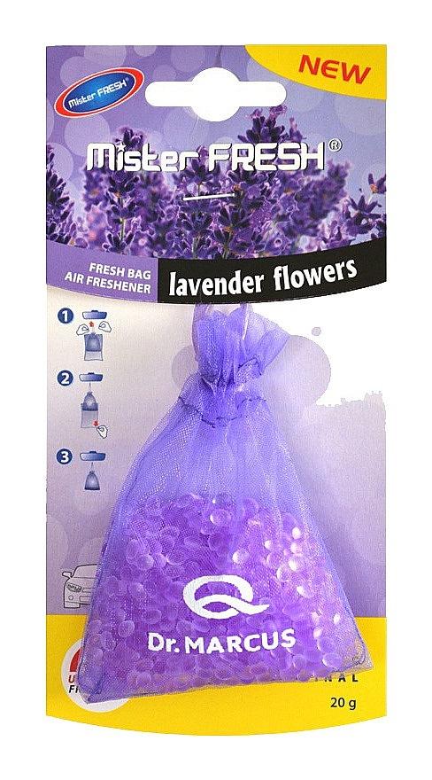 Osvěžovač vzduchu FRESH BAG – Lavender