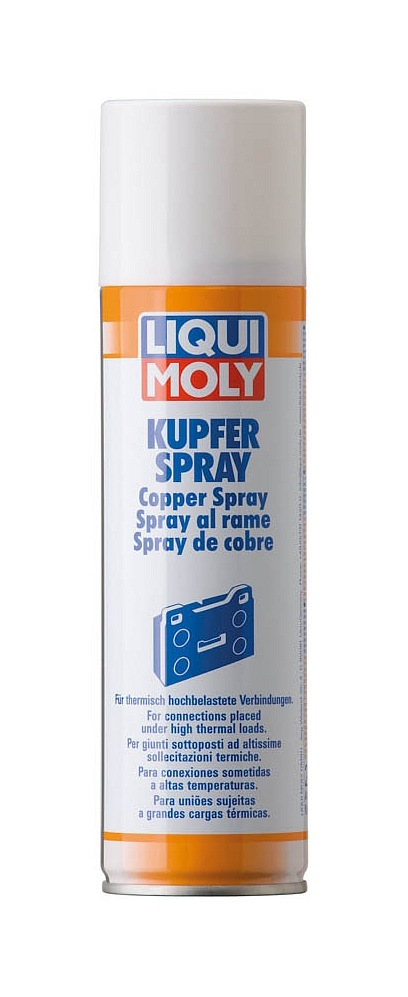 Liqui Moly Měď ve spreji  250ml