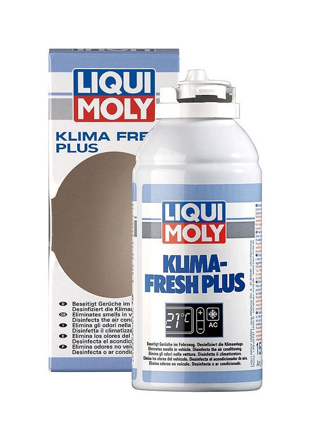 Liqui Moly Čistič klimatizace  150ml