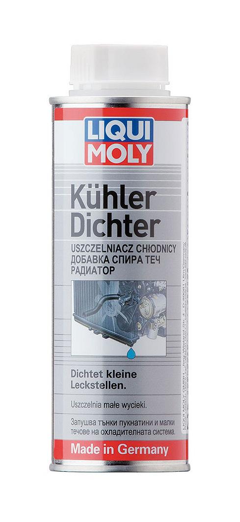 Liqui Moly Utěsňovač chladiče 150ml