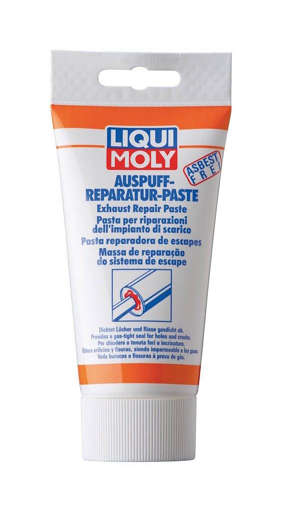 Liqui Moly Pasta pro opravu výfuku 200g