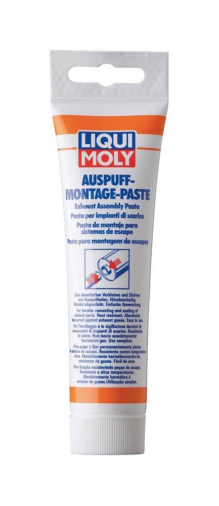 Liqui Moly Pasta pro montáž výfuku 150g