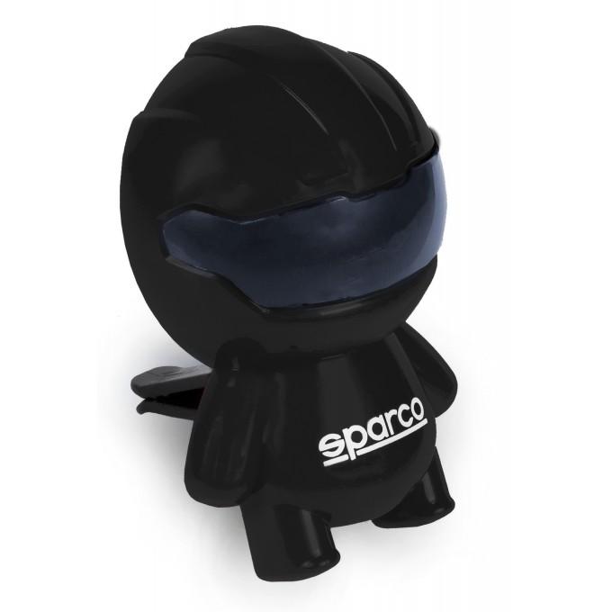 Osvěžovač SPARCO Mr.PILOT Black Ice