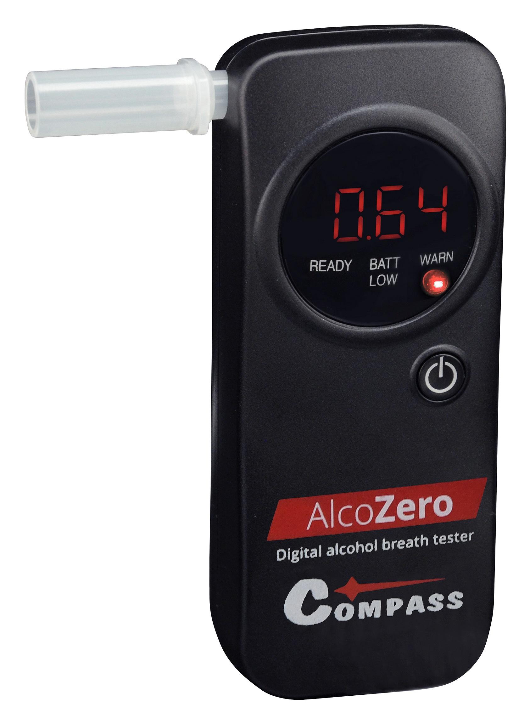 Alkohol tester AlcoZero - elektrochemický senzor (CA 10FS)