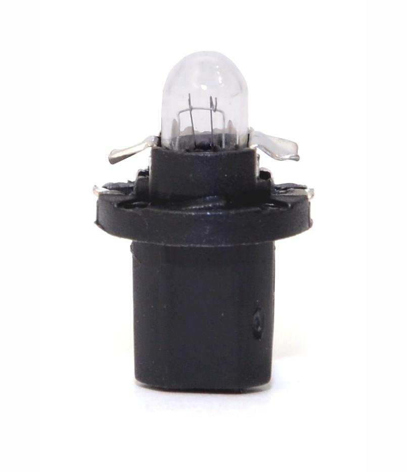Žárovka 12V  1,2W B8,5d box