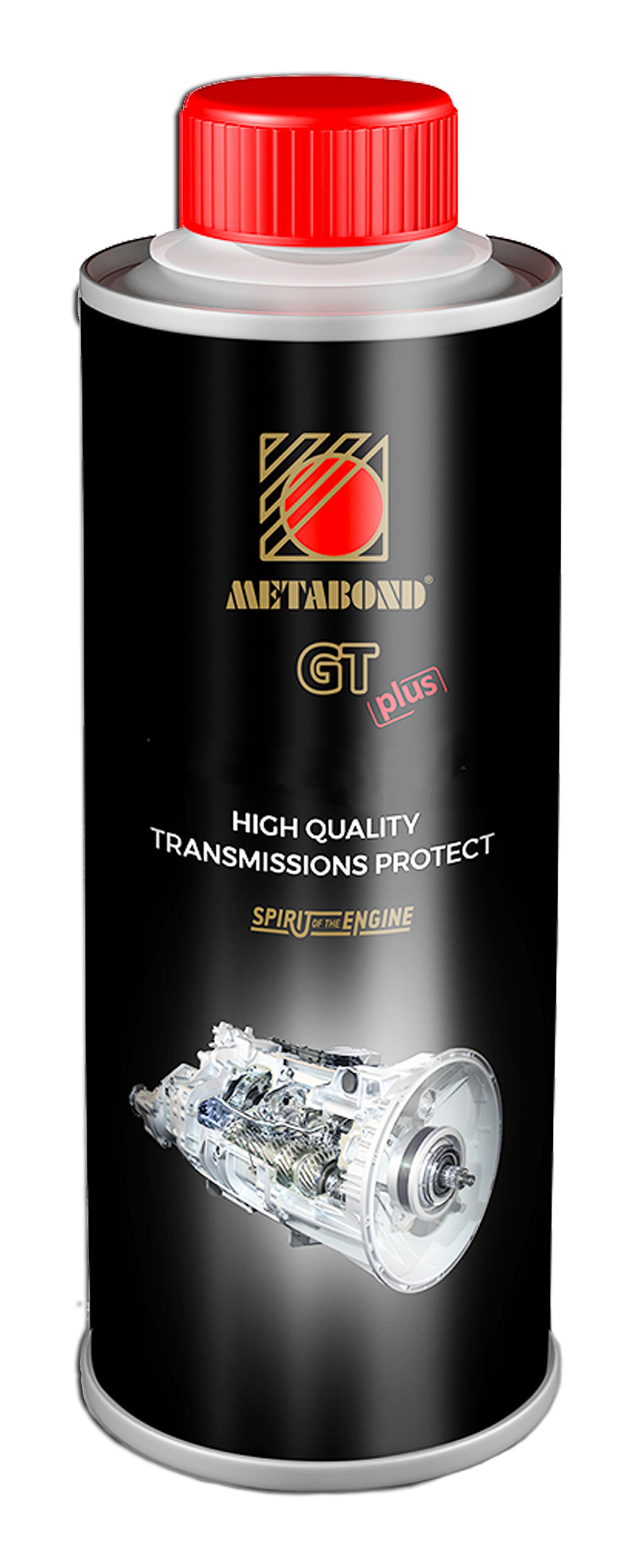 Metabond GT Plus do převodovek a diferencialů 250ml