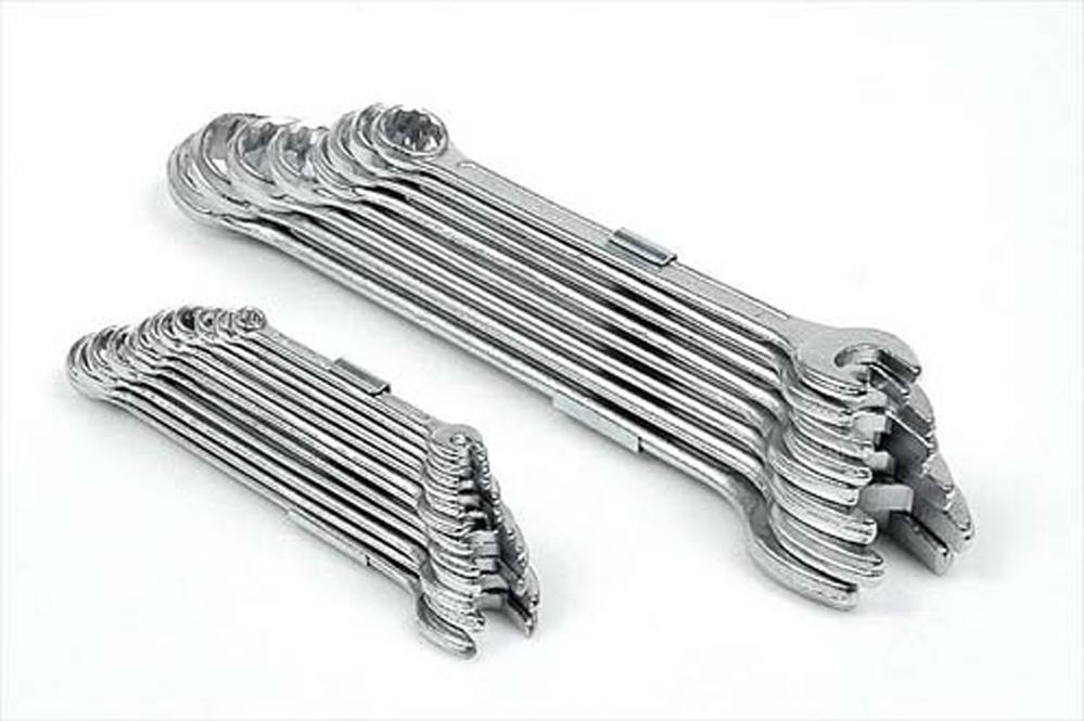 Sada klíčů očkoplochých 20 ks 6-32 mm spona