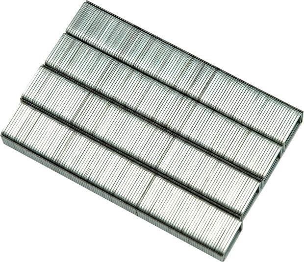 Spona do sešívačky 6 x 11,2 x 0,7 mm 1000 ks