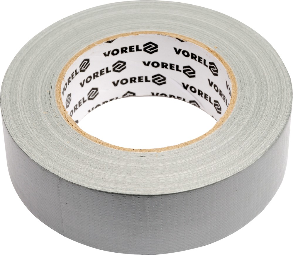 Páska samolepící textilní DUCT, 48 mm x 50 m
