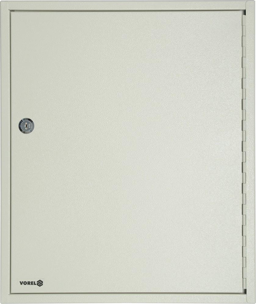 Skříňka na klíče 450x380x80mm