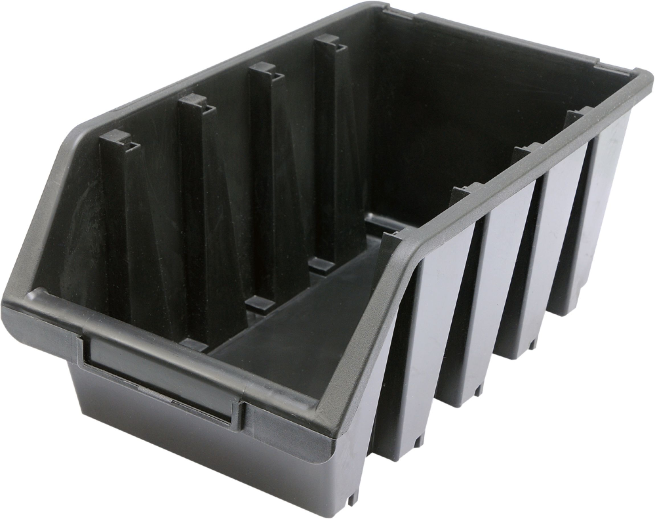 Box skladovací  L 204 x 340 x 155 mm
