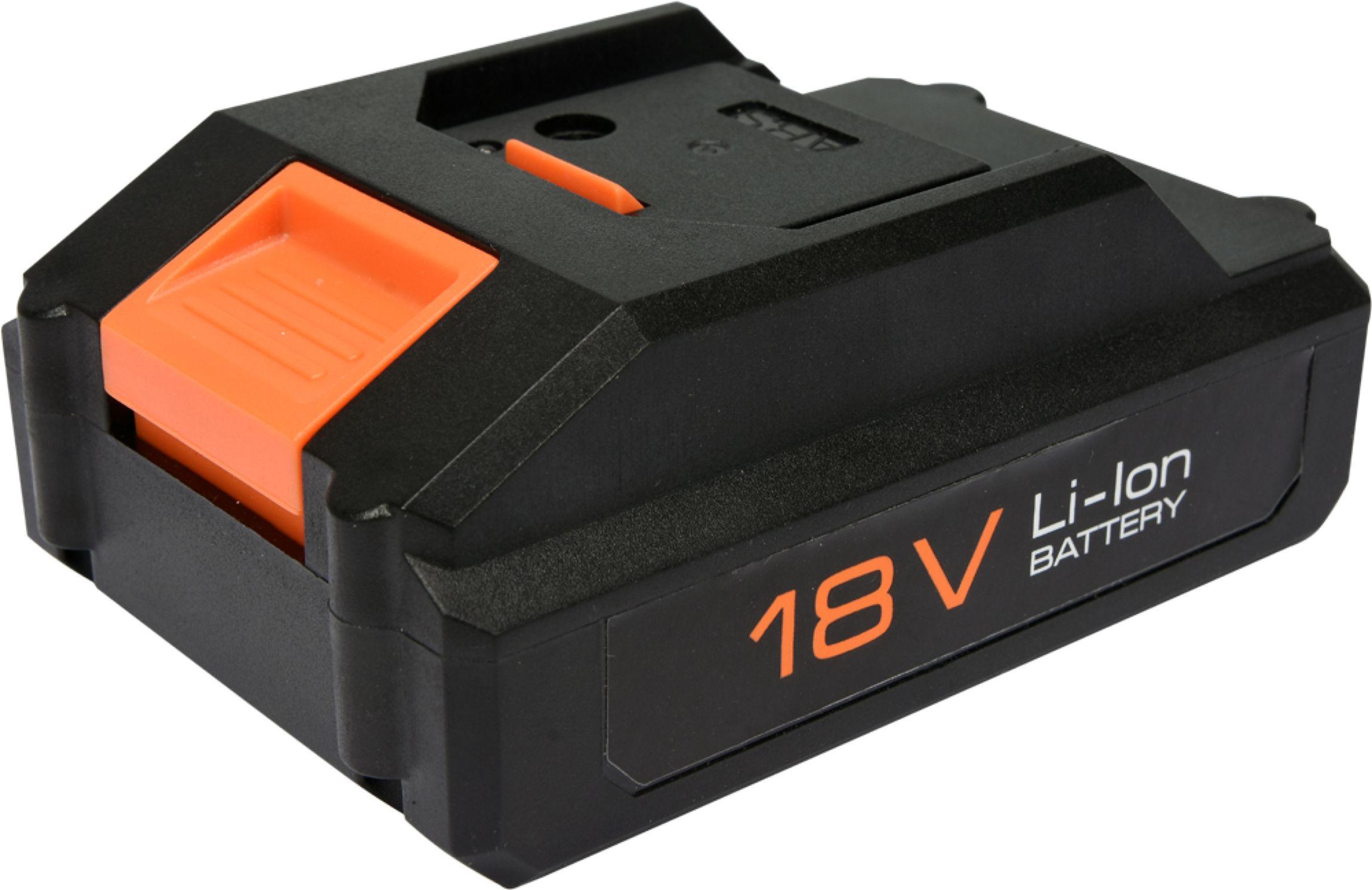 Baterie 18V LI-ION 1.3 Ah pro TO-78983