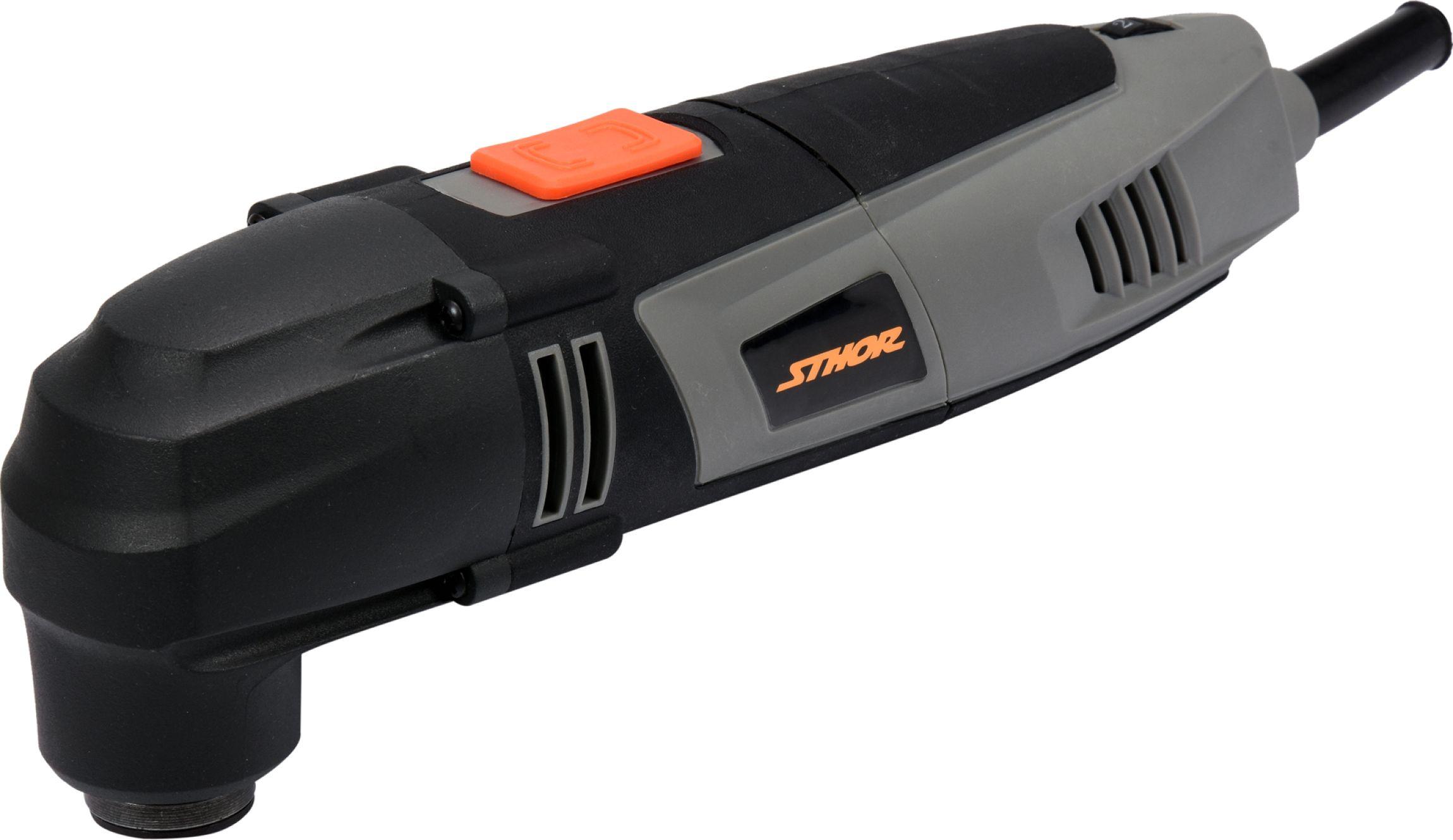 Multifunkční oscilační nástroj. 220W. 15000-23000ot./min