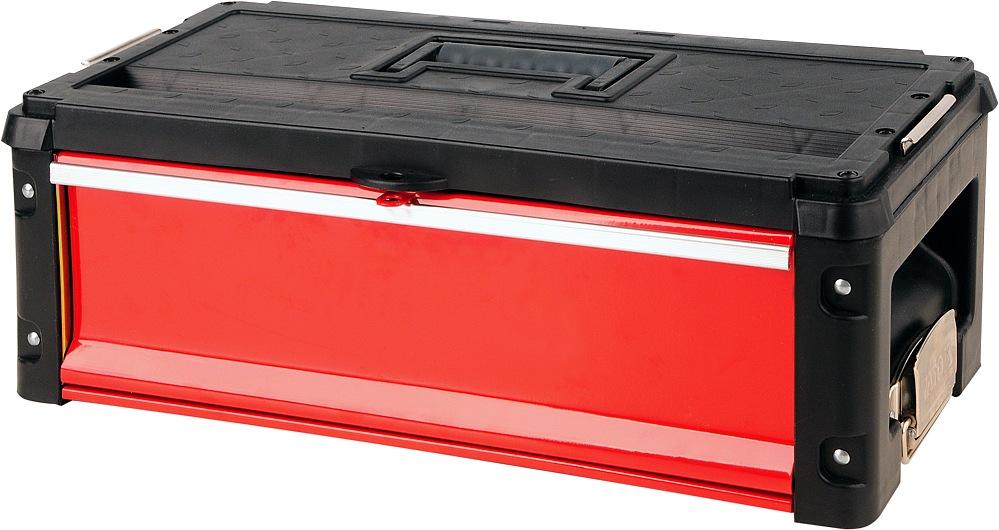 Skříňka na nářadí 1x zásuvka komponent k YT-09101/2