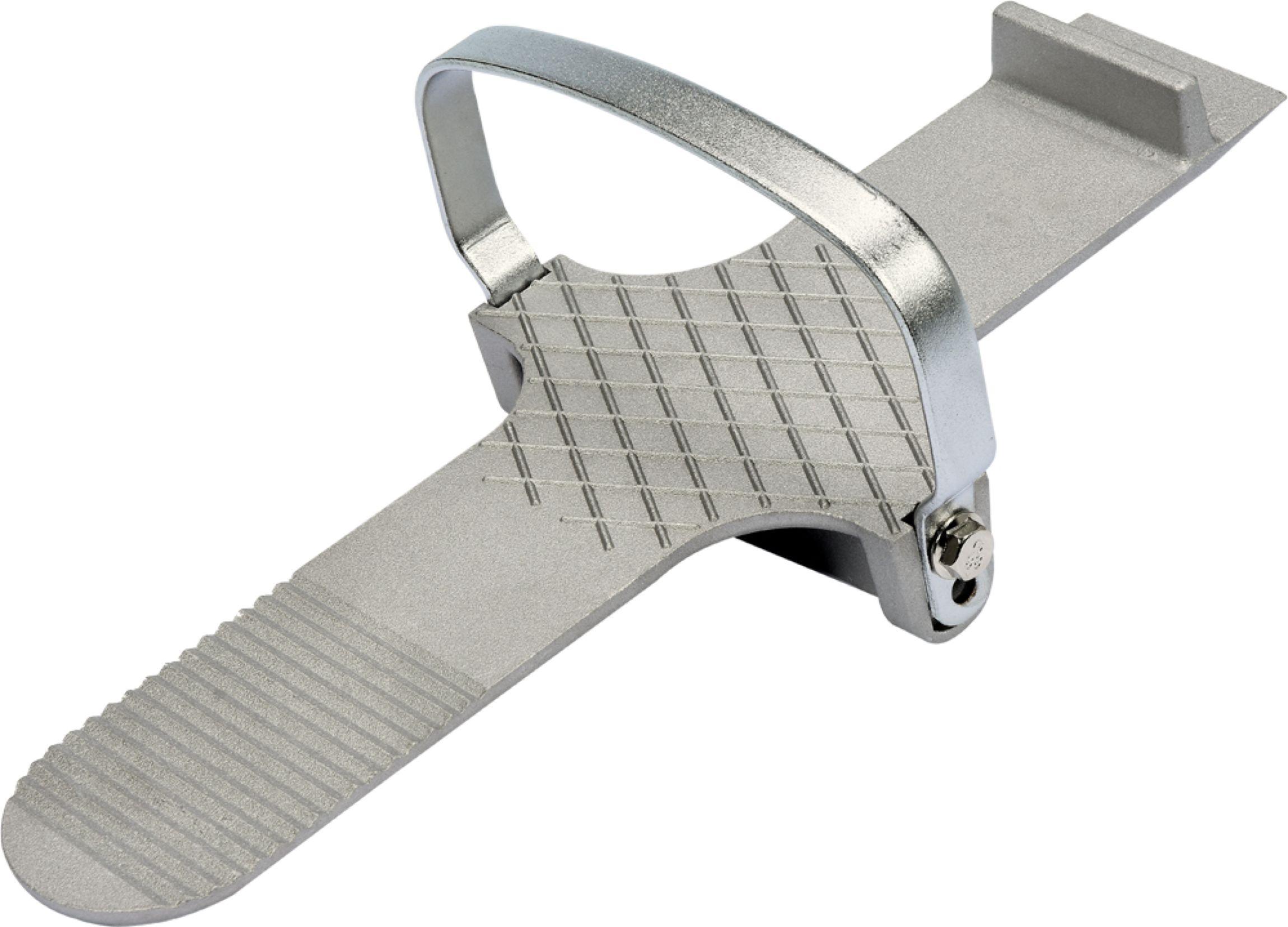 Páka pro zvedání plošiny ALU 55mm