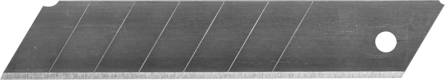 Ostří lomené náhradní 25 x 0,7 mm 10 ks
