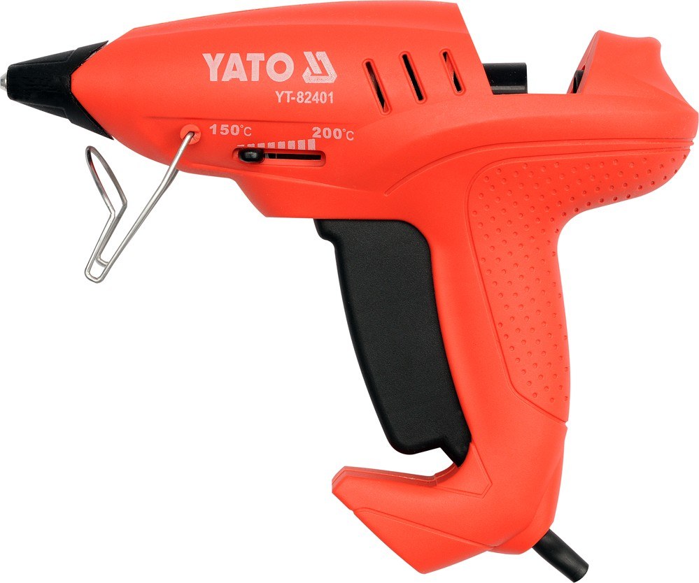 Pistole tavná Yato 35/400W