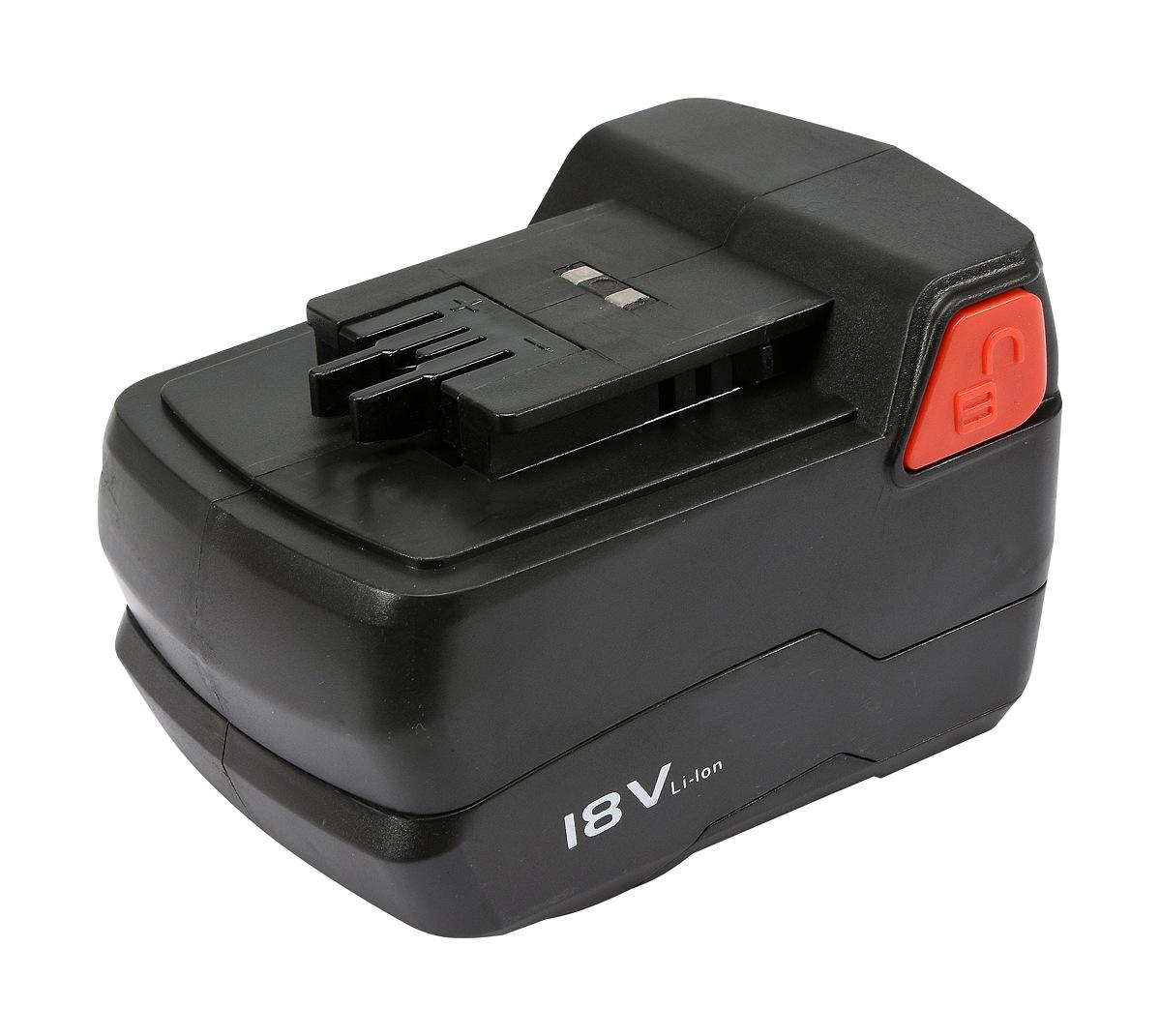 Baterie náhradní 18V Li-Ion pro YT-82931