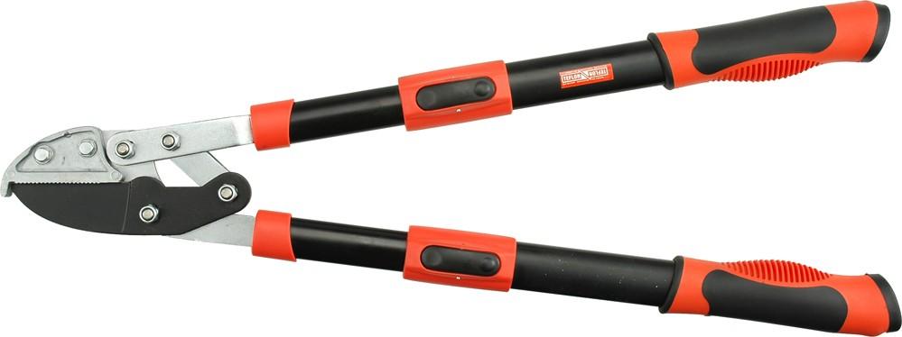 Nůžky na větve teleskop. 660-910mm