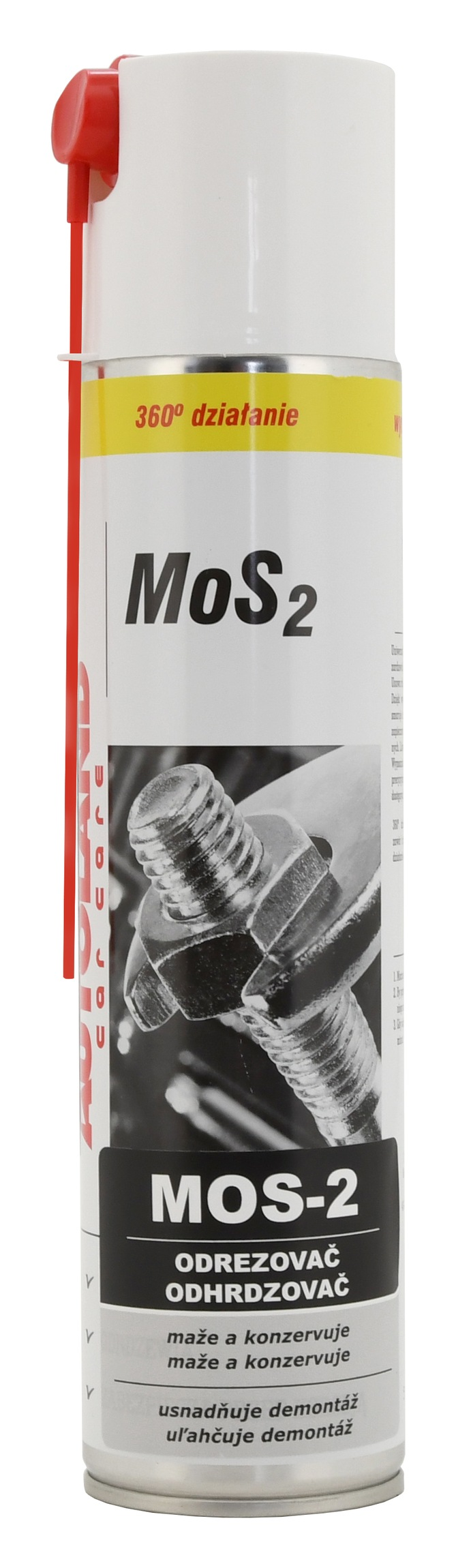 Odrezovač MOS-2 spray 400ml